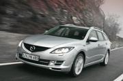 Image of Mazda Mazda6 Sport Kombi 2.0 CD