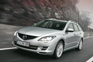 Picture of Mazda Mazda6 Sport Kombi 2.0 CD