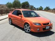 Image of Mazda Mazdaspeed Protege