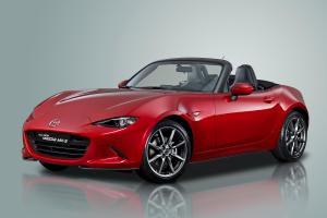 Picture of Mazda MX-5 1.5 (Mk IV)