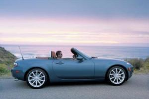 Picture of Mazda MX-5 2.0 (Mk III)