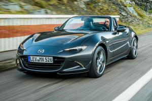 Picture of Mazda MX-5 2.0 (Mk IV 184 PS)