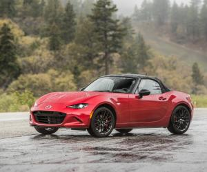 Picture of Mazda MX-5 2.0 (Mk IV)