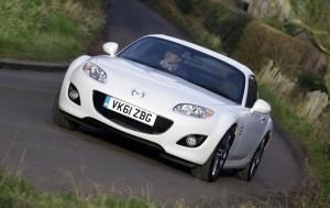 Photo of Mazda MX-5 Grand Touring Mk III facelift