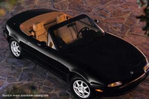 Picture of Mazda MX-5 1.8 (Mk I)
