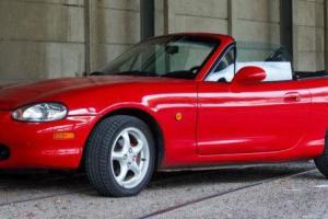Picture of Mazda MX-5 (Mk II 1.8)