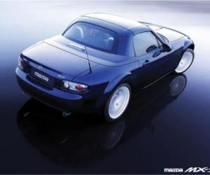 Picture of Mazda MX-5 2.0 Roadster Coupe
