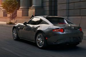 Picture of Mazda MX-5 2.0 RF (Mk IV 160 PS)