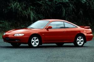 Picture of Mazda MX 6