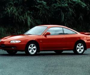 Picture of Mazda MX 6