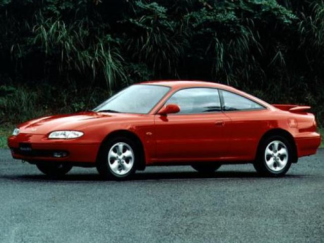 Image of Mazda MX 6