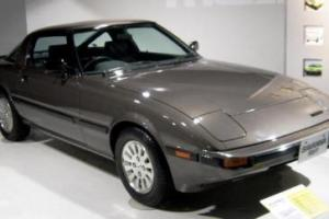 Picture of Mazda RX-7