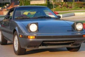 Picture of Mazda RX-7 GSL SE