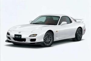Picture of Mazda RX-7 (280 PS)