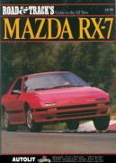 Image of Mazda RX-7