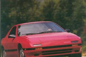 Picture of Mazda RX-7 (S4 N/A)