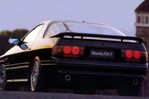 Picture of Mazda RX-7 Turbo