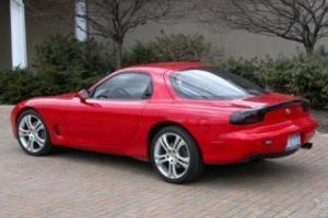 Picture of Mazda RX-7 (255 PS)