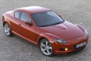 Image of Mazda RX-8 Challenge