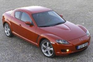 Picture of Mazda RX-8 Challenge