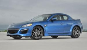 Photo of Mazda RX-8 Type RS