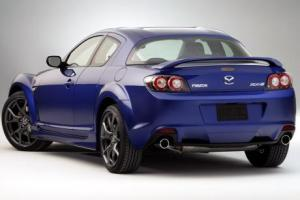 Picture of Mazda RX-8 (Type RS)