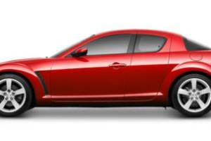 Picture of Mazda RX-8 (Type S)
