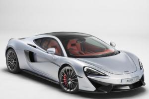 Picture of McLaren 570GT