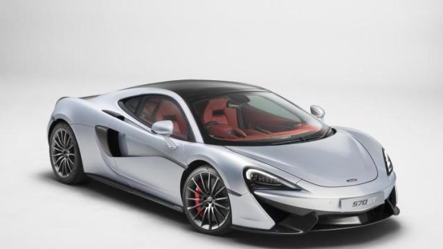 Image of McLaren 570GT