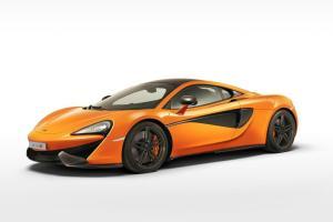 Picture of McLaren 570S