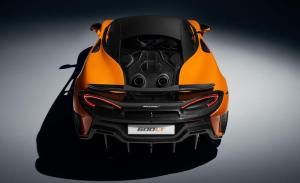 Photo of McLaren 600LT