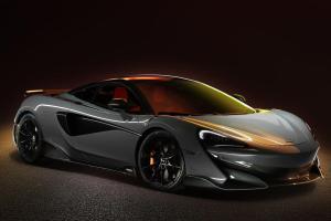 Picture of McLaren 600LT