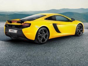 Photo of McLaren 625C