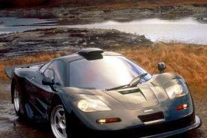 Picture of McLaren F1 GT