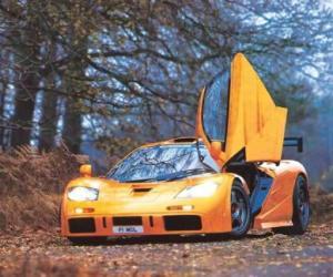 Picture of McLaren F1 LM