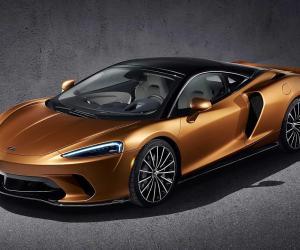 Picture of McLaren GT