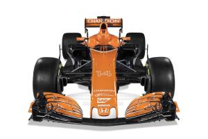 Picture of McLaren MCL32