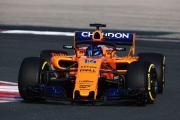 Image of McLaren MCL33