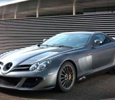 Picture of SLR McLaren Edition