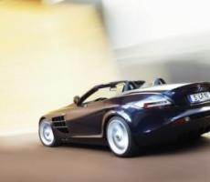 Picture of SLR Roadster