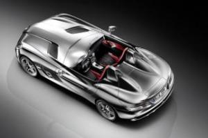 Picture of SLR Stirling Moss Speedster