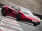 Image of McLaren MP4-12C