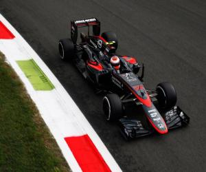 Picture of McLaren MP4-31