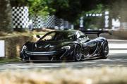 Image of McLaren P1 LM