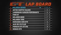 Cover for McLaren Senna easily rewrites Grand Tour Eboladrome lap record