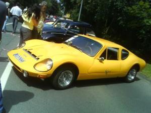 Photo of Melkus RS 1000