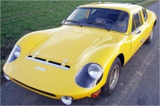 Image of Melkus RS 1000
