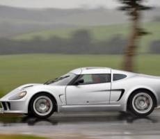 Picture of Melkus RS 2000