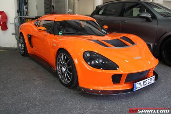 Image of Melkus RS2000 GTS