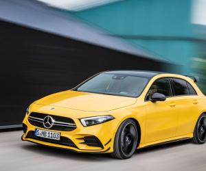 Picture of Mercedes - AMG A35 4Matic